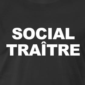 SOCIAL TRAIRTRE